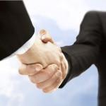 税理士顧問契約の締結