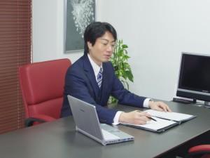 税理士による税務調査対策の説明