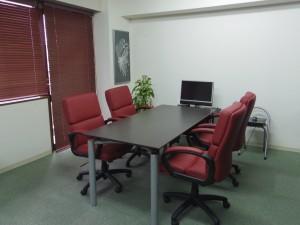 本業に集中できる環境の整備が必要である紹介